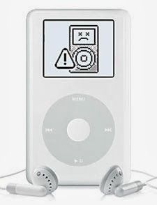 iPod recovery software to restore lost music files
