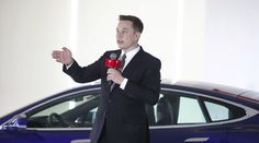 Tesla stock surged after the company reported solid sales of its Model S and Model X electric cars. And Tesla CEO Elon Musk seems to be enjoying the pain that's caused for short sellers betting against Tesla stock. In Dubai, Tesla News, Elon Musk Tesla, Houston, Team Success, Innovative Companies, Energy Companies, Tim Beta, Tesla Motors