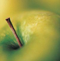 green apple :)