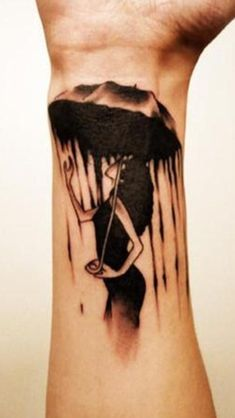 This would be an awesome coverup tattoo for my Wrist!!