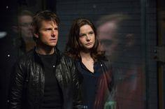 Mission Impossible - Rogue Nation. Trailer med svensk text: http://www.senses.se/mission-impossible-rouge-nation-trailer/