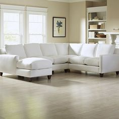 First-Class Industrial Interior Living Room Ideas U Shaped Sectional, Modular Sectional Sofa, Modern Sectional, White Sectional, Traditional Sofa, Traditional Furniture, Monte Carlo, Sofa Furniture, Living Room Furniture