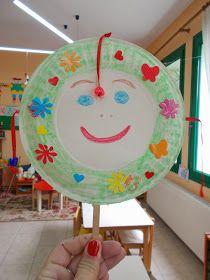 Spring Crafts, Kids Rugs, Home Decor, Kindergarten, Seasons, Decoration Home, Kid Friendly Rugs, Room Decor, Kindergartens