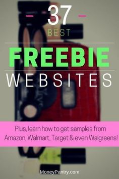 Stuff For Free, Free Stuff By Mail, Free Baby Stuff, Free Books By Mail, Free Mail, Best Money Saving Tips, Saving Money, Ways To Save Money, How To Make Money