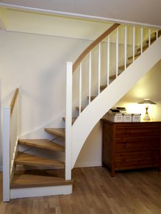 House Staircase, Staircase Design, Stairs, Loft, Decoration, Inspiration, Home Decor, Interior Stairs, Decor