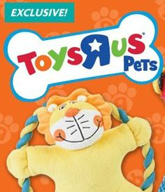 """Win a Toys """"R"""" Us Prize Pack"""