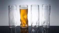 10 Badass Beer Glasses #beer #beerglasses http://www.pastemagazine.com/articles/2016/01/10-badass-beer-glasses.html