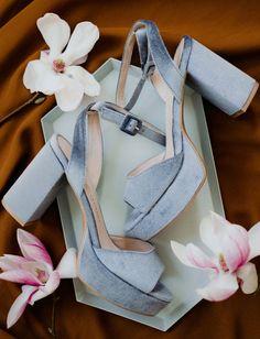 961ff141bf 81 zapatos de novia 2019. ¡Las tendencias más chic para tu boda!