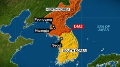 Portaaviones de EE.UU. se dirige hacia la Península de Corea | CNNEspañol.com