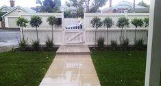 nz villa garden - Google Search