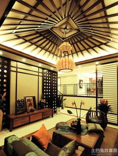 Oriental Chinese Interior Design Interactchina Home