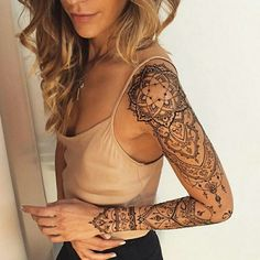 I needdd a sleeve tattoo asap.