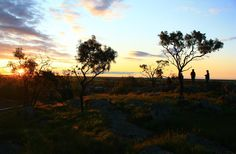 Mount Wycheproof: The Smallest Mountain in the World
