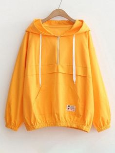 GET $50 NOW | Join Zaful: Get YOUR $50 NOW!https://m.zaful.com/patched-pocket-half-zip-hoodie-p_374966.html?seid=5665111zf374966