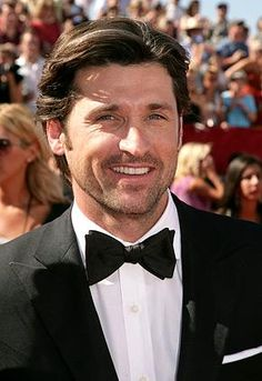 1559 Best Patrick Dempsey Images In 2017 Patrick Obrian Patrick