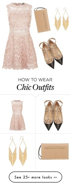 """""""Get the look : Classy Chic"""" by marytheknight on Polyvore"""