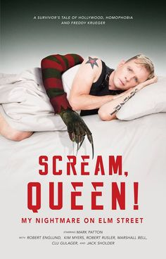 Nightmare on Elm Street Documentary Screams for Recognition of Gay Rights Struggle