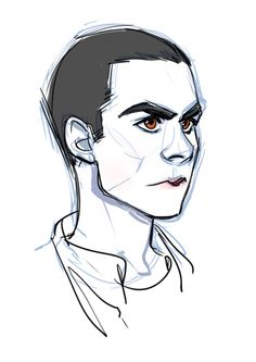 Stiles by Kreugan