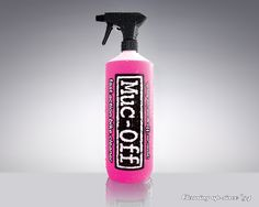 Muc-Off - Keeping Bikes Clean Since 1994