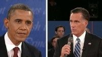 #221 Oct. 18-Poll Suggests Romney Continues Surge; 2nd Presidential Debate 2012: Highlights from a Testy Debate