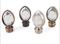 Find This Pin And More On Curtain Finials.