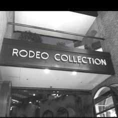 Rodeo drive, Beverly hills CA