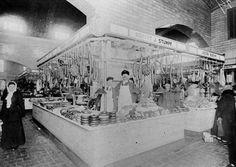 16 Fabulous Vintage Photos from the West Side Market | Slideshows | Cleveland Scene