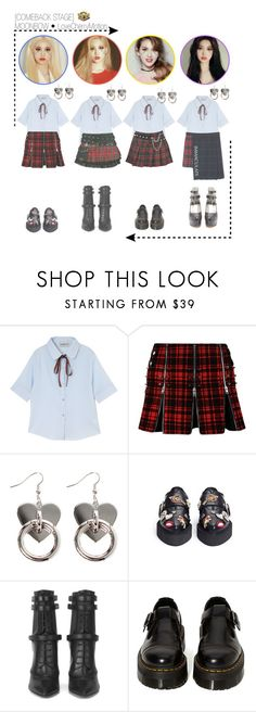"""""""[COMEBACK STAGE] MOONBOW ● Love Cherry Motion 