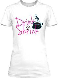 Tell everyone to ask you more!  Women's fitted Javita tshirt.  #Javita coffee & tea www.myjavita.com/javafueled Like & Share: www.facebook.com/javitavictoria