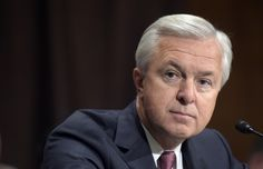 Critics say Wells Fargo CEO should forfeit more than $41 million after sales scandal #Business_ #iNewsPhoto