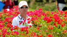 Webb maintains two-stroke lead at HSBC Champions Pga Tour Golf, Girls Golf, Fox Sports, Champion, Mens Sunglasses, Style, Fashion, Swag, Moda