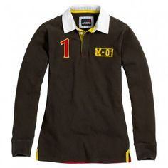 Musto Mens Rugby Top