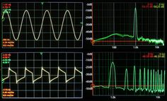Preamplifier for Smartphone Oscilloscopes With this circuit you will be able to make an oscilloscope from your android phone. Max sampling Free aps in the playstore just look for oscilloscope. Woodworking Courses, Woodworking Tools For Sale, Woodworking School, Learn Woodworking, Woodworking Plans, Woodworking Projects, Smartphone Reviews, Best Smartphone, Arduino Projects