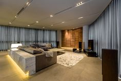 Luxury Private Penthouse at The Millennium Residences on Behance