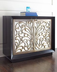 Cantore Mirrored Chest