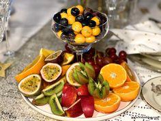 سینی میوه – وبلاگ ويدا