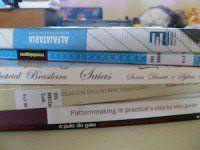 Livros de Modelagem em Português, parte 1