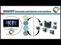 MassCryp Presentación en Español