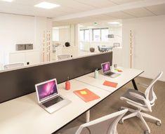comment amenager son open space amenagement amenagements bureau bureaux decoration