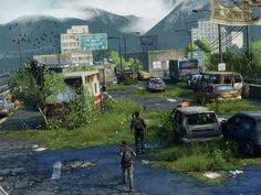 The definitive version of one of gaming's landmark titles; The Last of Us Remastered is essential for newcomers and veterans alike