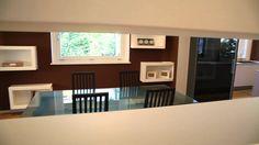 Progetto casa completa di design