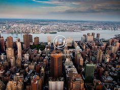 Bird eye view of New York City  .  .  .  #architecture #building #arquitetura #archilovers #cityscape #nature #outdoors #naturephotography #sky #landscape #clouds #streetphotography #streetart #urban #gallery #newyork #brooklyn #newyorkcity #manhattan #gotham #nycprimeshot #newyorker #unitednations #gothamcity #newyorkphotography #style #illustration #art #instaartist