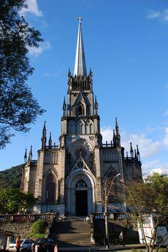 Petrópolis/RJ - Informações Turísticas - Galeria de Fotos