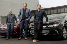 Beyond the financial backing, the carmaker will develop an autonomous on-demand network of self-driving cars.