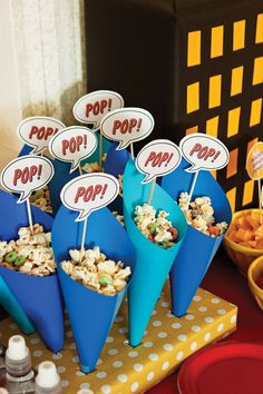 Birthday Party Food Ideas For Kids Boys Movie Nights 55 New Ideas Superman Birthday Party, Superhero Theme Party, Avengers Birthday, Batman Party, 4th Birthday Parties, Birthday Bash, Birthday Cakes, Superhero Superhero, Superhero Party Decorations