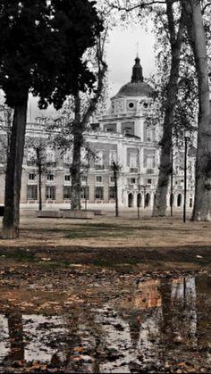 Aranjuez (Madrid) España