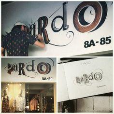 Pardo está en renovación constante. Visítanos para conocer nuevos colores y texturas!  #belikepardo (at Pardo)