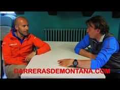 Raul Garcia Castan Objetivos carreras de montaña 2015. De elite mundial a los veteranos del trail - YouTube