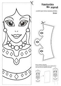 queen esther coloring pages | bible coloring sheets and pictures ... - Esther Bible Story Coloring Pages