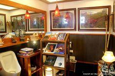 Sole Escape: Tagbilaran, Bohol - That Restroom though!